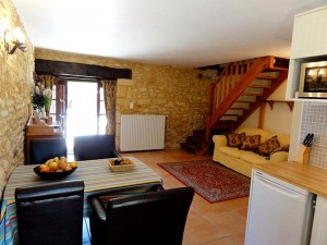 Le Chevrefeuille Self Catering Passiflore 1